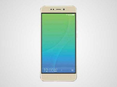 Gionee X1S Mobile phone Price in Kenya