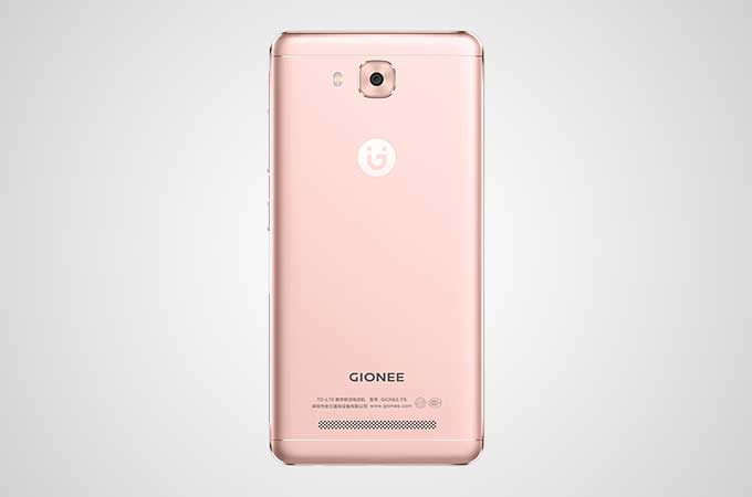 Gionee f5 MOBILE PHONE