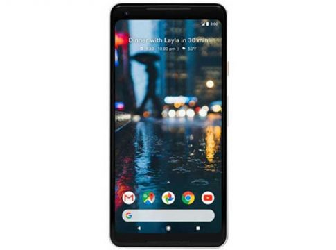 Google Pixel 2 XL Specifications and Price in Kenya Jumia