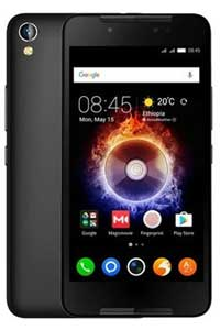 Infinix Smart mobile phone