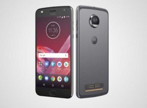 Motorola Moto Z2 Play Specs and Features