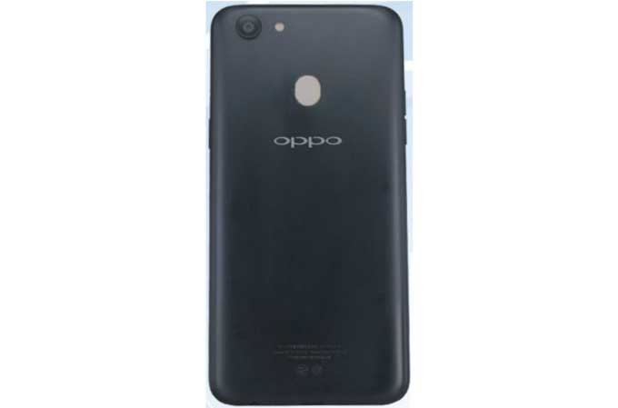 Specifications of OPPO A73 Mobile Phone in Kenya