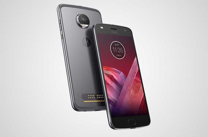 Price of Motorola Moto Z2 Play