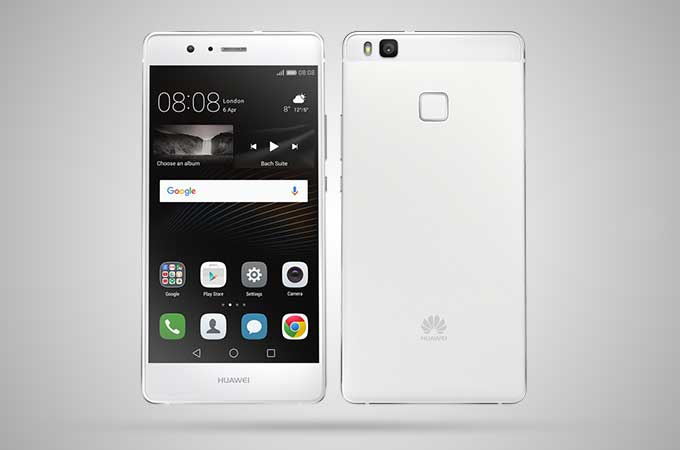 Price of the Huawei P9 Lite at Jumia Kenya