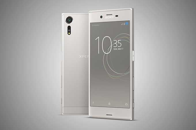 Price of the Sony Xperia XZS IN kENYA