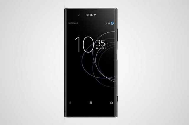 Price of the Sony Xperia XZ1 Compact in Kenya Jumia