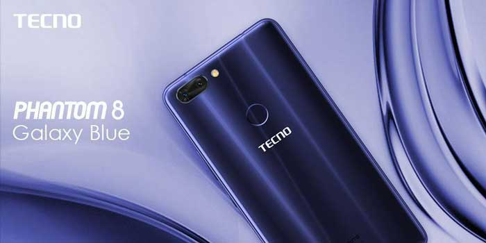 Tecno Phantom 8 mobile phone pictures and images