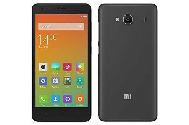 Xiaomi Redmi 2 Prime Price in Kenya and Specifications