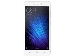 Xiaomi Redmi 3X Specifications