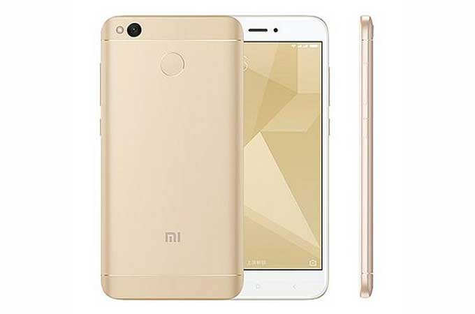 Xiaomi Redmi 4 Price in Kenya