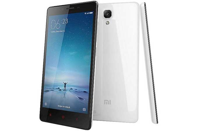 Xiaomi Redmi Note Prime Price in Kenya Jumia