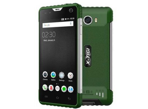 Xtigi D1 Specifications and Features