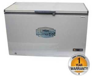 Bruhm BCF 498SD Chest Freezer 14.5Cu.Ft 400 Litres Grey in Kenya Price