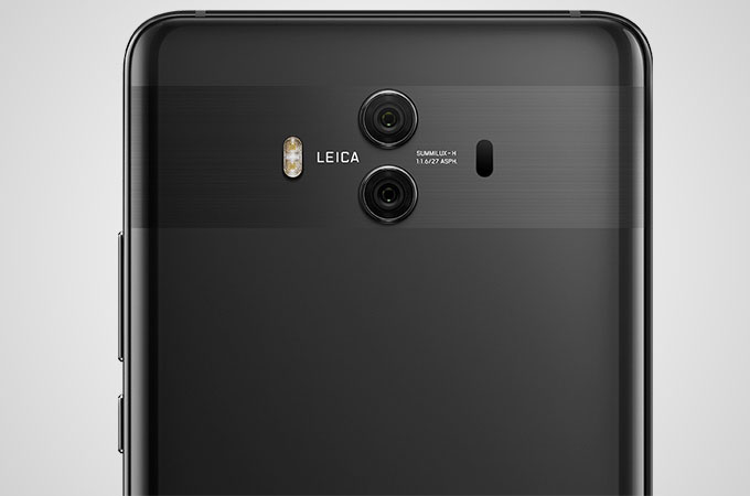 Cost of Buying and Ordering the Huawei Mate 10 in Kenya Jumia