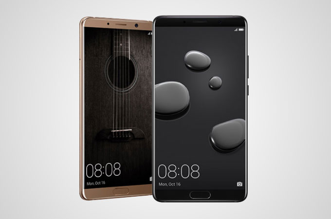 Features and Specs of the Huawei Mate 10