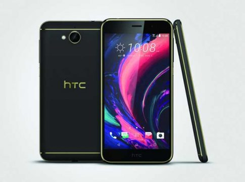 HTC Desire 10 Compact Specifications and Price in Kenya