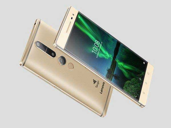 Lenovo Phab 2 Plus Price in Kenya Jumia