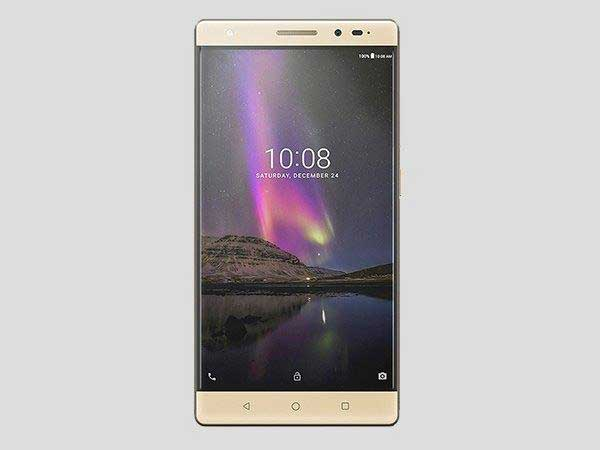 Lenovo Phab 2 Plus Specs and Features Review