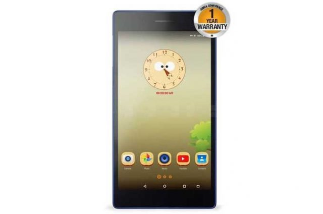 Lenovo Tab3 7 Specifications and Features