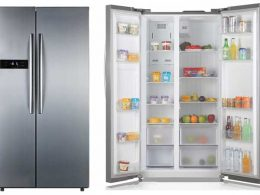 Ramtons Refrigerator Prices in Kenya Jumia