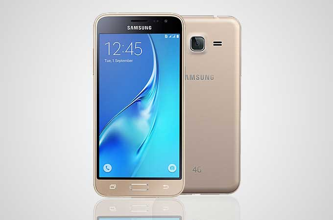 Samsung Galaxy J3 Pro Review