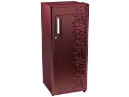 Single Door Refrigerator Prices in Kenya Jumia