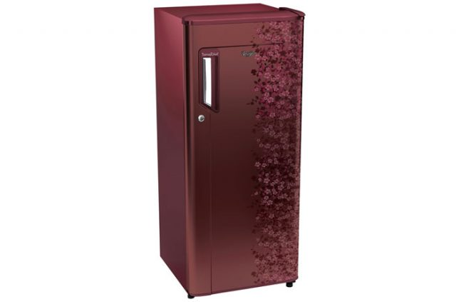 Single Door Refrigerator Prices In Kenya  2019
