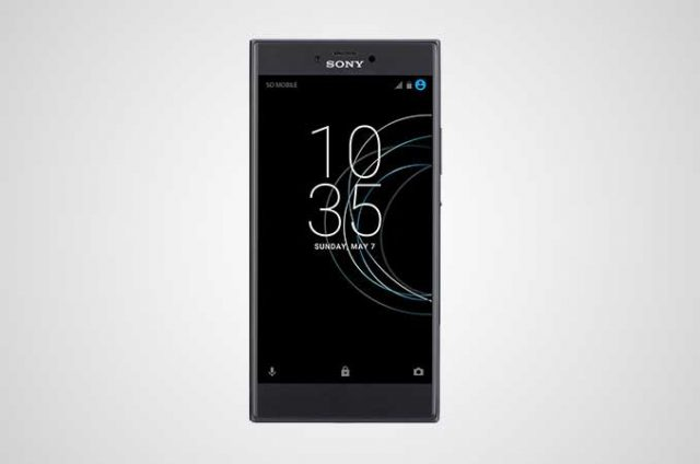 Sony Xperia R1 Plus Mobile Specifications