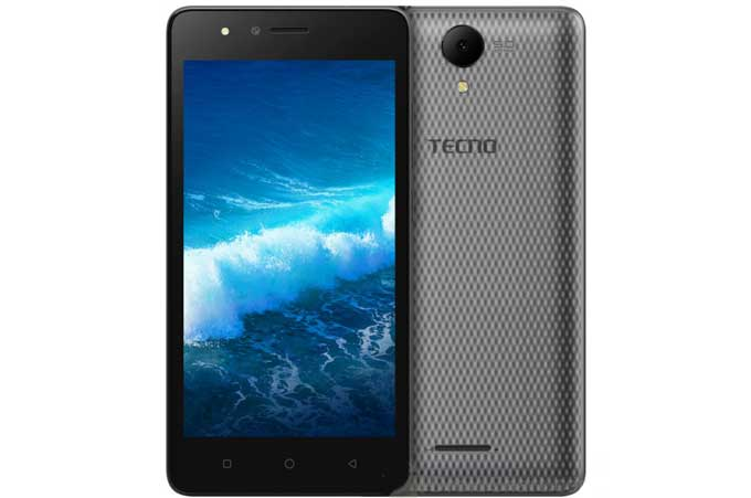 Tecno S6 2017 Price in Kenya Jumia