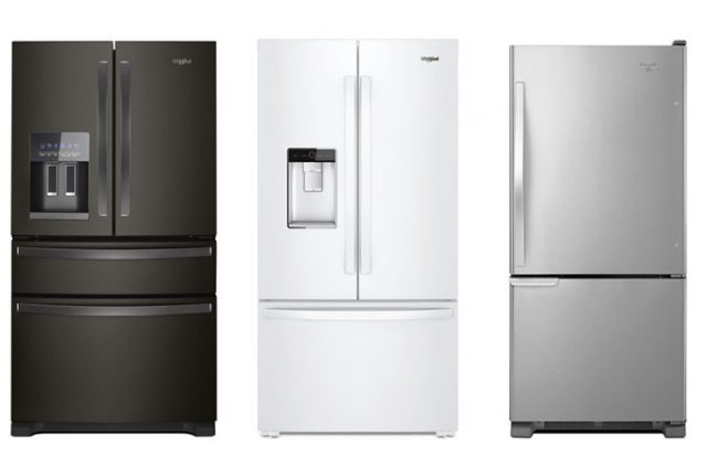 Whirlpool Refrigerator Prices in Kenya Jumia