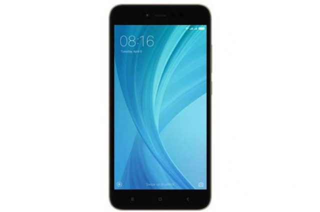 Xiaomi Redmi Y1 Specifications Review Kenya