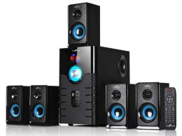 Best Sub Woofer Speakers Under 7K in Kenya
