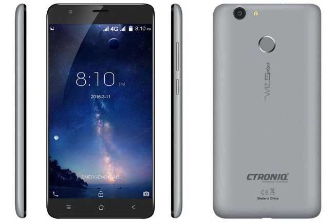 Citroniq Wiz 5 Plus Jumia Kenya