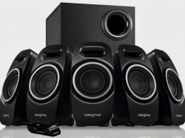 Creative Subwoofer Speaker Prices in Kenya Jumia