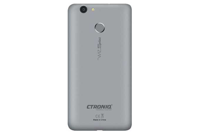 Ctroniq Wiz 5 Plus Review