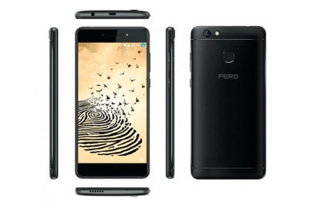 Fero Pace 2 Specifications and Price in Kenya Jumia