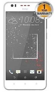 Buy and order the HTC Desire 630 16GB 2GB RAM 13MP Camera Dual SIM White smartphone