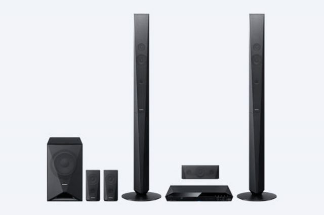 Home Theater Prices in Kenya Jumia