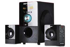 Cost of buying the Hotpoint HA8030H 2.1 Channel Subwoofer 80W in Nairobi Online