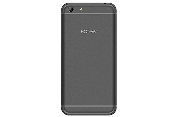 Hotwav Cosmos V8 Lite Price in Kenya