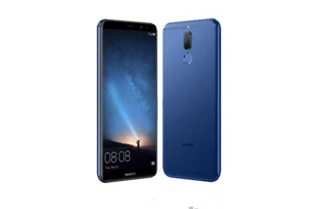 Huawei Mate 10 Lite Specifications and Price in Kenya Jumia