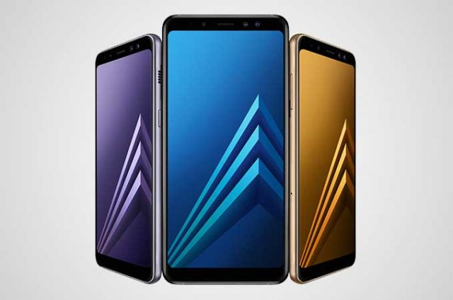 Samsung Galaxy A8 Plus 2018 Price in Kenya Jumia