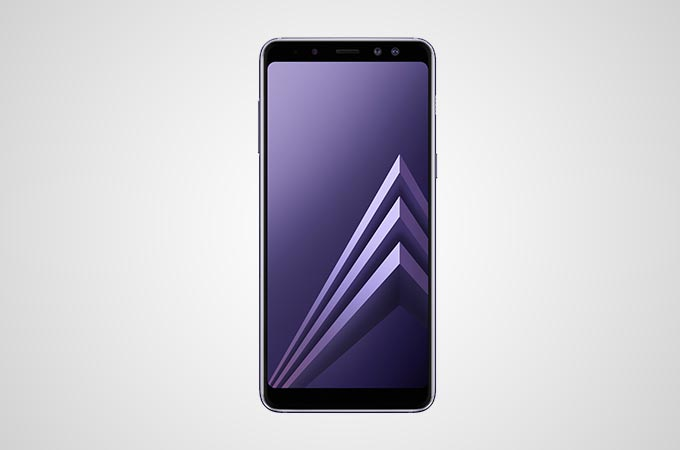Samsung Galaxy A8 Plus 2018 Specifications and Price in Kenya Jumia