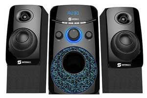 Cost of buying the Sayona SHT 1202BT Sub woofer System-Black