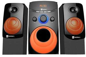 Order the Sayona SHT 1203BT Sub woofer System Black in Kenya