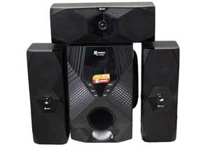 Price of the Sayona Sayona Sub woofer System SHT 1196BT in Nairobi