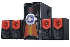 TAGWOOD MP 4049 Multimedia 4.1 Subwoofer With Bluetooth Jumia Kenya Discounts and Offers Review