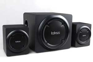 TAGWOOD MP 8117 High End Hi-Fi Multimedia 2.1 Subwoofer With Bluetooth FM Radio Review
