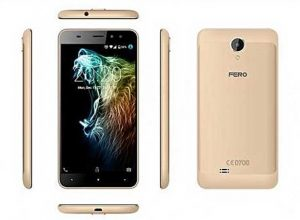 Fero A5500 Specs and Price in Kenya Jumia