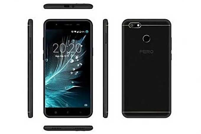 Fero Royale Y2 Mobile Phone Review